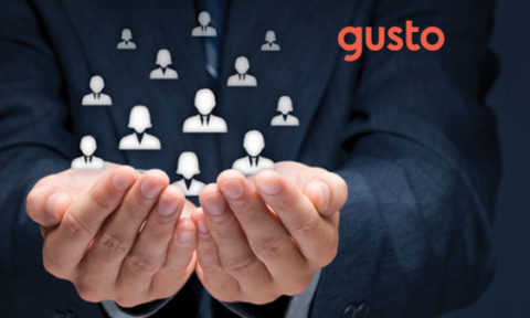 Serving the Underserved-Gusto Raises $200 Million to Significantly Improve the Status Quo for Small Businesses in America