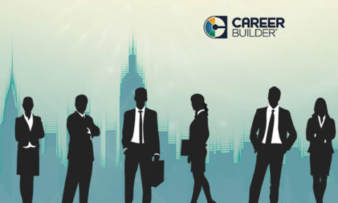 "Survey from CareerBuilder Reveals Half of Employees Feel They Have ""Just a Job"" Amid Heightened Career Expectations"