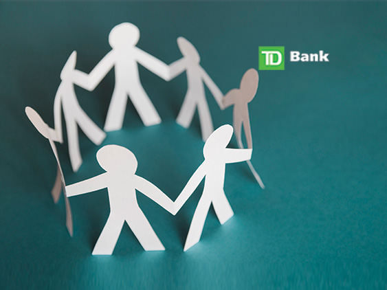 TD Bank Earns Best Place to Work in 2019 Disability Equality Index for Fifth Consecutive Year