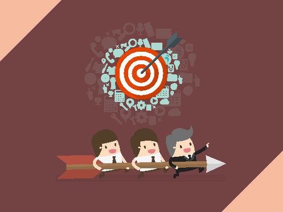 3 Ways to Tie Individual Goals to Business Goals