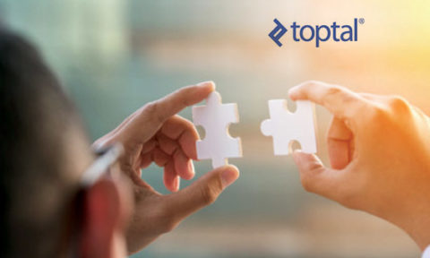 "Toptal Recognized as ""Best-in-Class"" in 2019 Digital Staffing Technology Advisor from Ardent Partners"