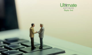UltiPro Employee File Management Enables Top Professional Services Firm to Grow HR Shared Services Organization