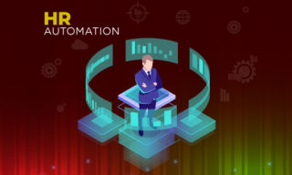 What is HR Automation?