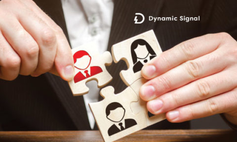Dynamic Signal Introduces Industry First Desktop Application for Employee Communication and Engagement