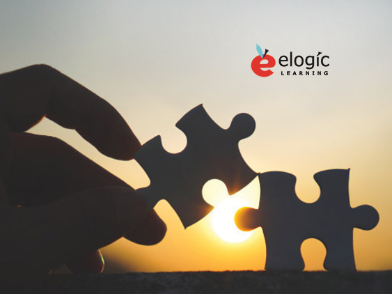 eLogic Learning Partners with Amazon Web Services (AWS)
