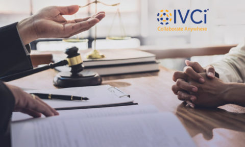 AV Managed Services Provider, IVCi, Explains the Benefits of On Site Staffing for Law Firms