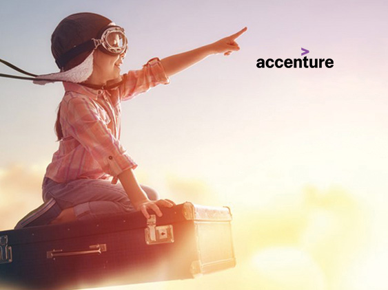 Accenture Positioned as a Leader in Workday Services Market by Everest Group
