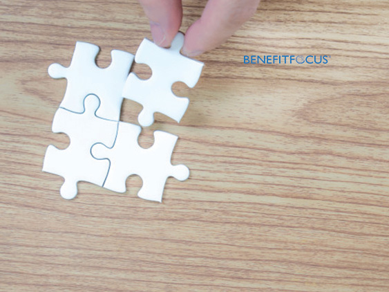 Benefitfocus Joins Ultimate Software's UltiPro Connect