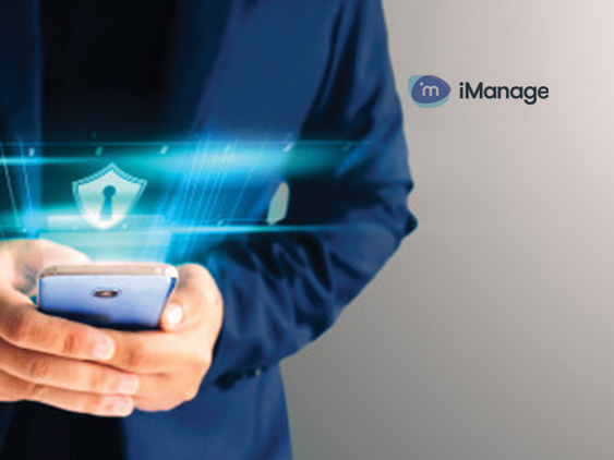Best-In-Class Security Draws Record Number of Customers to iManage Cloud