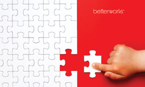 Betterworks Launches Team edition for SMBs