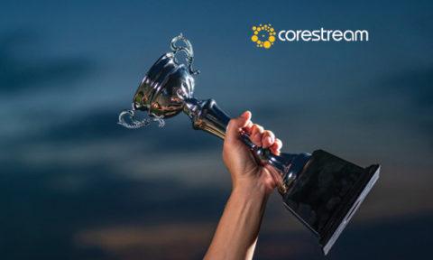 Corestream Named 'Company of the Year' at 2019 CEO World Awards