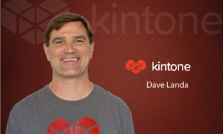 TecHR Interview with Dave Landa, CEO at Kintone