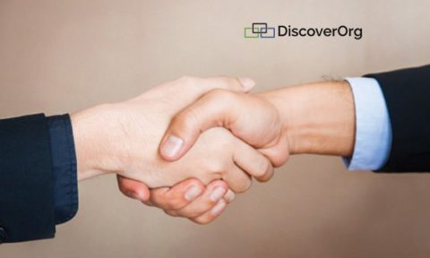 DiscoverOrg and ZoomInfo Appoint Alyssa Lahar as Chief Human Resources Officer