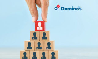 customer experience - employee experience - Domino's CHRO Lisa Price