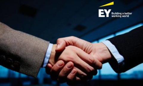 EY Americas Appoints John L. King Assurance Vice Chair