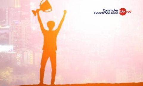 Edenred Commuter Benefit Solutions Named Finalist for Prestigious 2019 Content Marketing Award