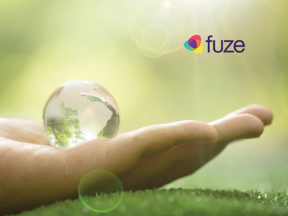 Gartner Magic Quadrant 2019 - Fuze