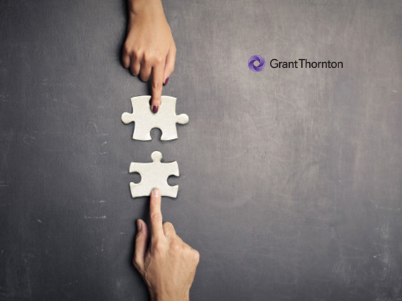 Grant Thornton Named Workday Advisory Services Partner