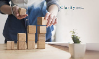 HRA Administration Company, Clarity Benefit Solutions, Explains Why Offering Good Benefits is the Best Way to Grow A Business
