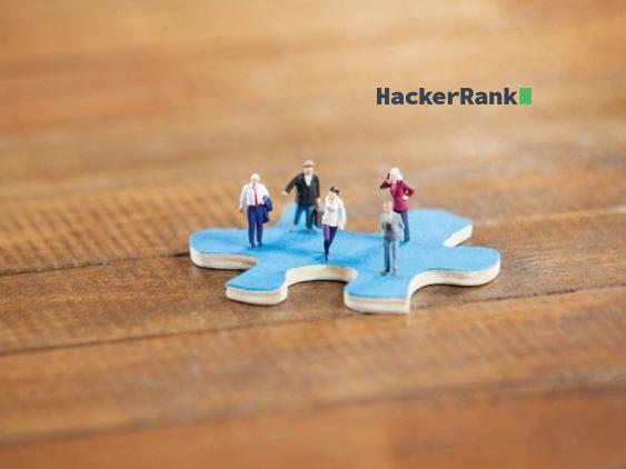 THackerRank improves CodePair solution