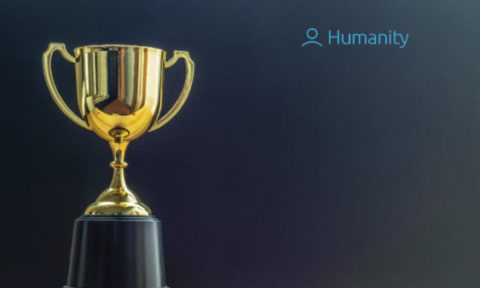 Humanity Wins Two Gold Awards in the 2019 IT World Awards