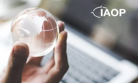 IAOP is Joined by Alorica, the Global Impact Sourcing Coalition, Global Mentorship Initiative and Others to Launch Social Responsibility in Outsourcing Chapter