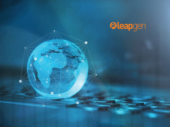 Leapgen Achieves 63% Year Over Year Growth Through Global Expansion, Key Customer Wins