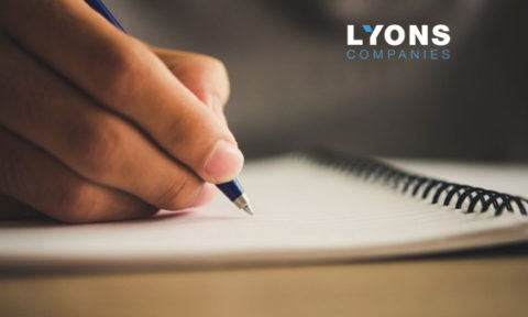 Lyons Companies Provides Notice of Data Event