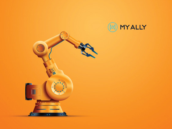 AI Recruitment Scheduling Automation by My Ally to Accelerate Talent Acquisition for Snowflake