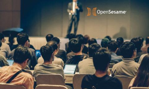 OpenSesame Sponsors SAP SuccessConnect® 2019 Event in Las Vegas