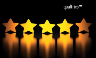 """Qualtrics EmployeeXM™ - Top 10 HR Software Provider in Newsweek's """"Best Business Tools"""" Ranking"""