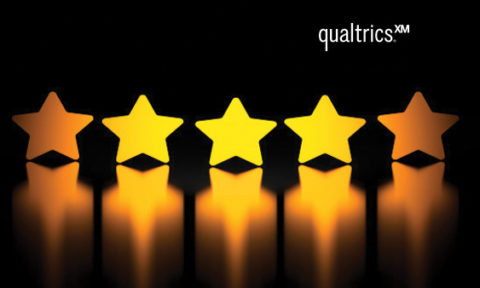 "Qualtrics EmployeeXM™ - Top 10 HR Software Provider in Newsweek's ""Best Business Tools"" Ranking"