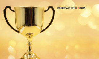 Reservations.com Recognized in Four Categories, Earns Second Most Awarded Company in 2019 International Best in Biz Awards