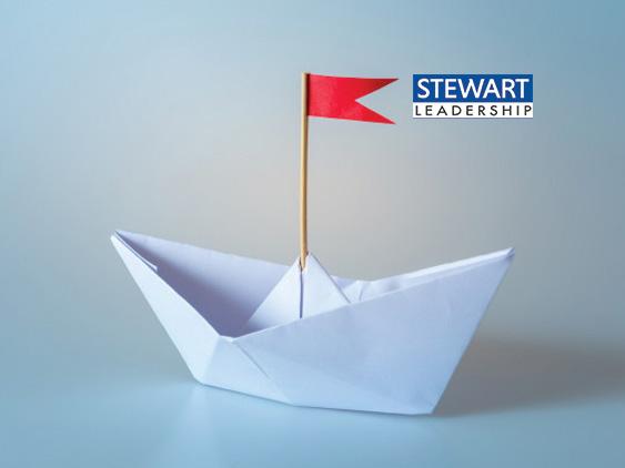 Stewart Leadership Recognized as Top Leadership Development Company