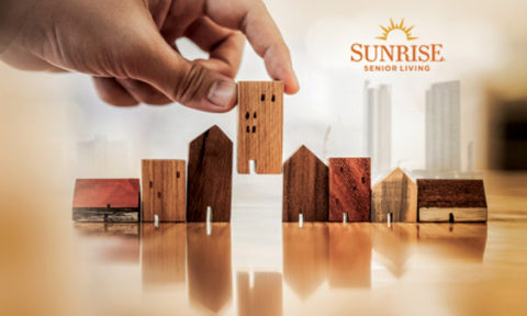 Sunrise Senior Living Ranked among Best Workplaces in Aging Services by Great Place to Work® and FORTUNE for Second Consecutive Year