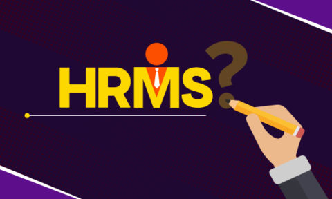 What is HRMS? HRIS HCM HR Software