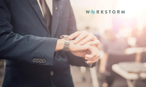 Workstorm Announces New Task and Time Tracking Features