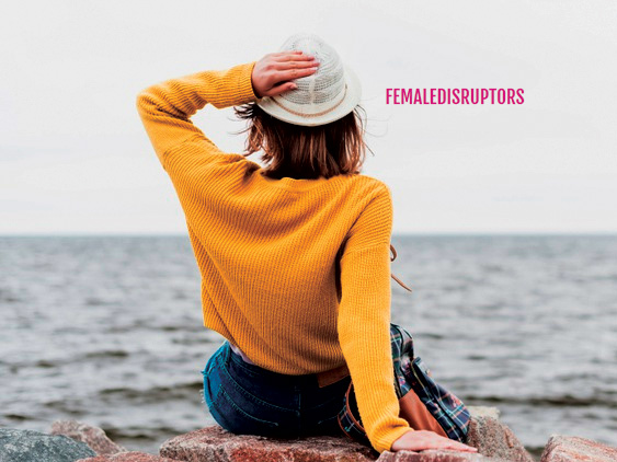 Social PR Industry Leader Launches Female Disruptors