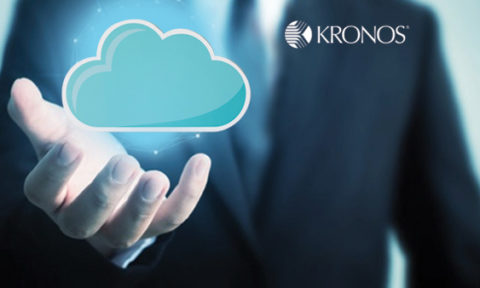 Kronos Achieves Yet Another Best-ever Top Place to Work Global Ranking