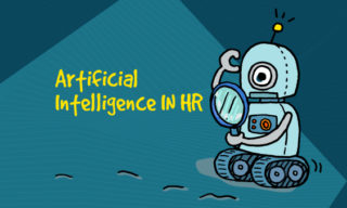 Artificial Intelligence in HR Tech