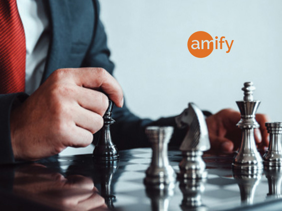 Amify Expands Leadership Team on Heels of Office Move to Crystal City