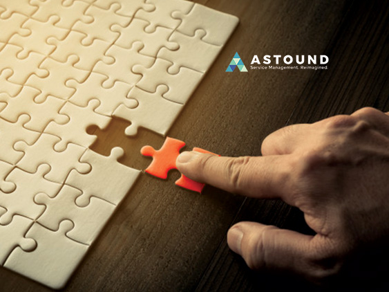 Astound and CAI Announce Strategic Partnership