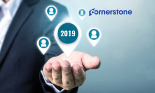Cornerstone to Unlock People Potential at HR Tech 2019