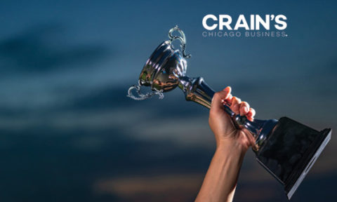 Crain's Content Studio And Cigna Announce Illinois' Healthiest Employers For 2019