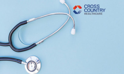 Cross Country Healthcare Introduces New Brand Identity for Cejka Executive Search
