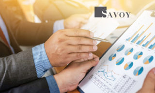 David Pikus Joins Savoy as Regional Sales Director, New Jersey
