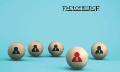 EmployBridge Named Largest US Industrial Staffing Firm for Third Consecutive Year