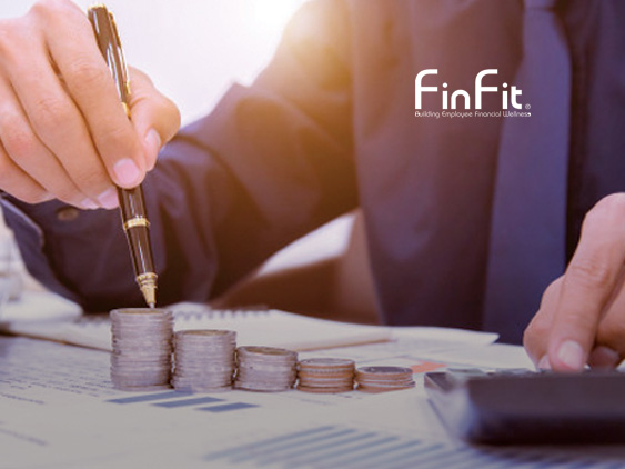FinFit's Intelligence-Driven Financial Wellness Platform Motivates Employees