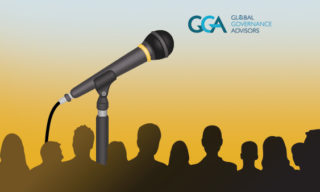 Global Governance Advisors Unveil Compensation Survey Results at the GPC Annual Conference