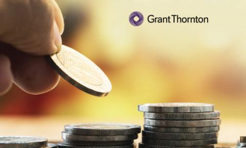 Grant Thornton Survey: Companies Prioritizing Innovation as They Anticipate Recession